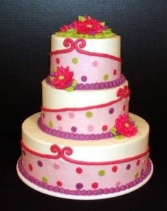 Tmx 1422635612642 W19 Tulsa, Oklahoma wedding cake