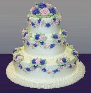 Tmx 1422635616997 W20 Tulsa, Oklahoma wedding cake