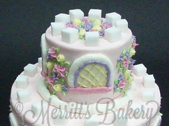 Tmx 1422636095850 P12 Tulsa, Oklahoma wedding cake