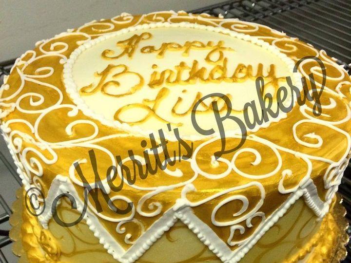Tmx 1422636100000 P13 Tulsa, Oklahoma wedding cake