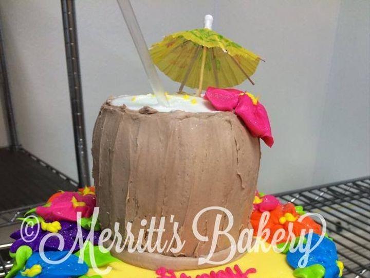 Tmx 1422636104881 P14 Tulsa, Oklahoma wedding cake