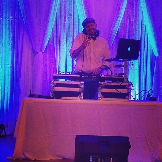 Sound for Days DJ - Weddings