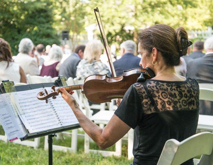 Arioso Strings Quintet