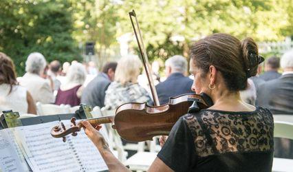 Arioso Strings