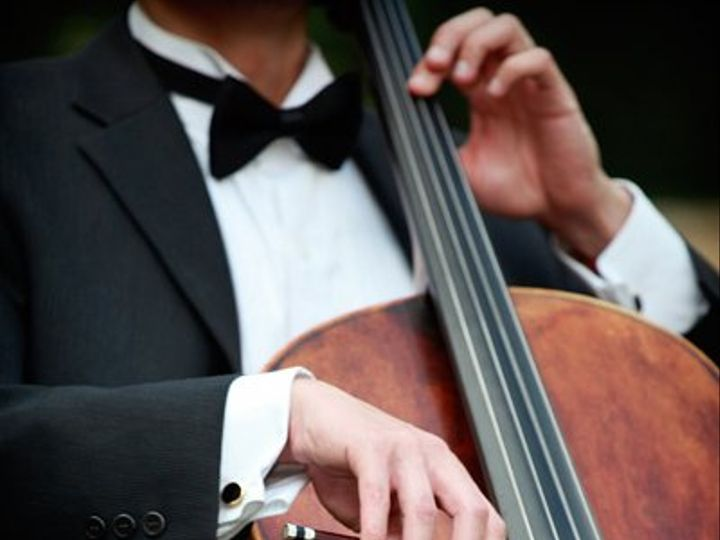 Tmx 1340903737311 Cello2kd Cary, North Carolina wedding ceremonymusic