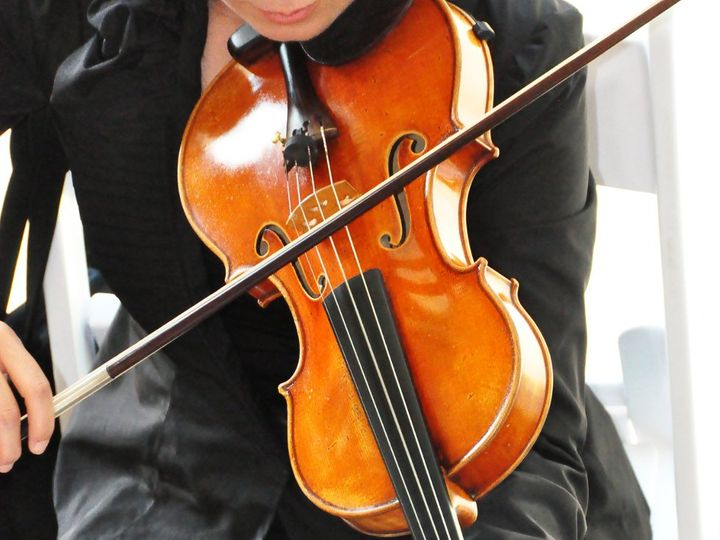 Tmx 1340903870114 Violin2 Cary, North Carolina wedding ceremonymusic