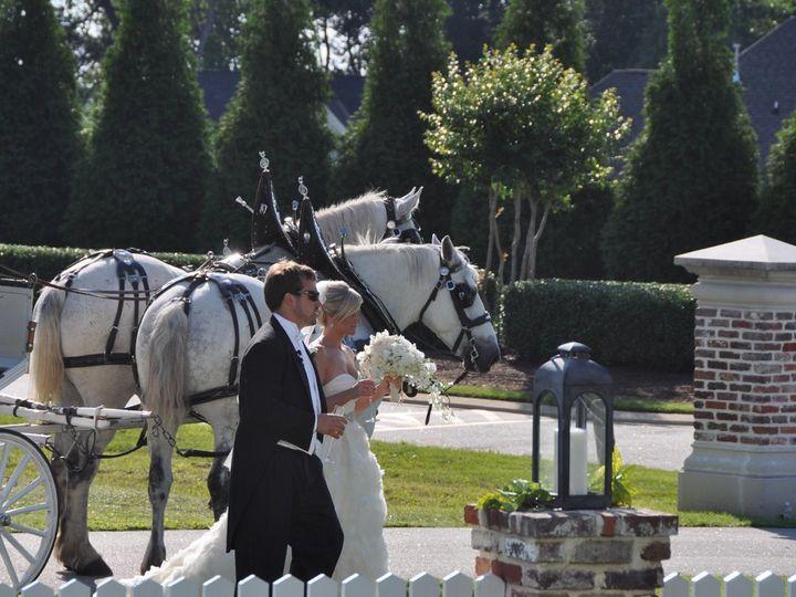 Tmx 1340906492773 HorseCarriage Cary, North Carolina wedding ceremonymusic
