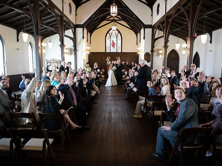 Tmx 1462200133938 All Saints Cary, North Carolina wedding ceremonymusic