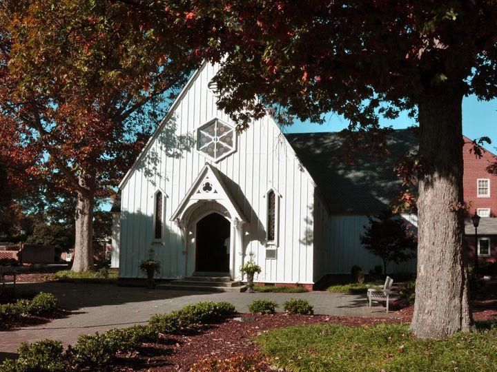 Tmx 1466511967399 Stmarysfall2 Cary, North Carolina wedding ceremonymusic