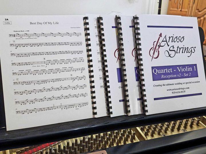 Tmx 1488571775400 Asqtmusicsmall Cary, North Carolina wedding ceremonymusic
