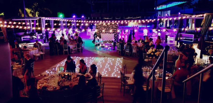 Makuto Deejay/Punta cana wedding DJ