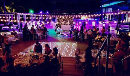 Makuto Deejay/Punta cana wedding DJ 1