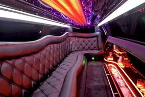 Relentless Limo
