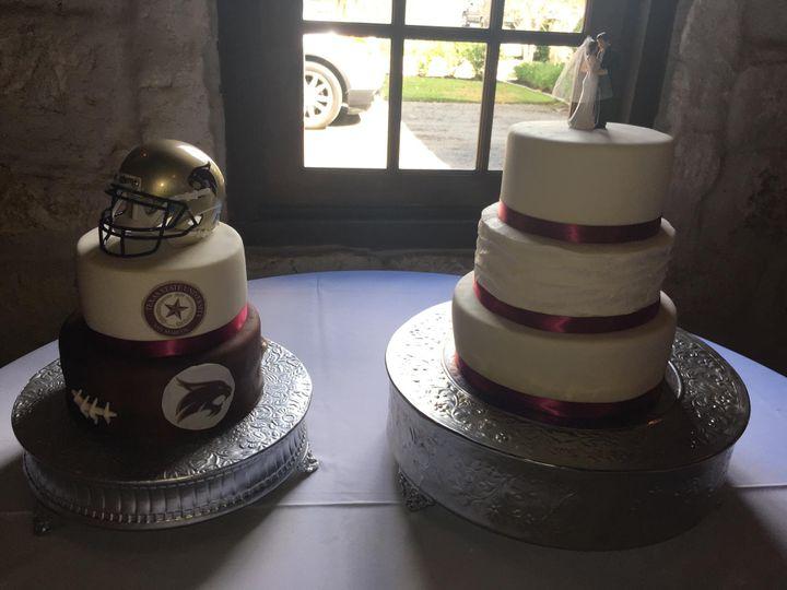 Tmx Img 0527 51 994495 159597735026900 Dickinson, TX wedding cake