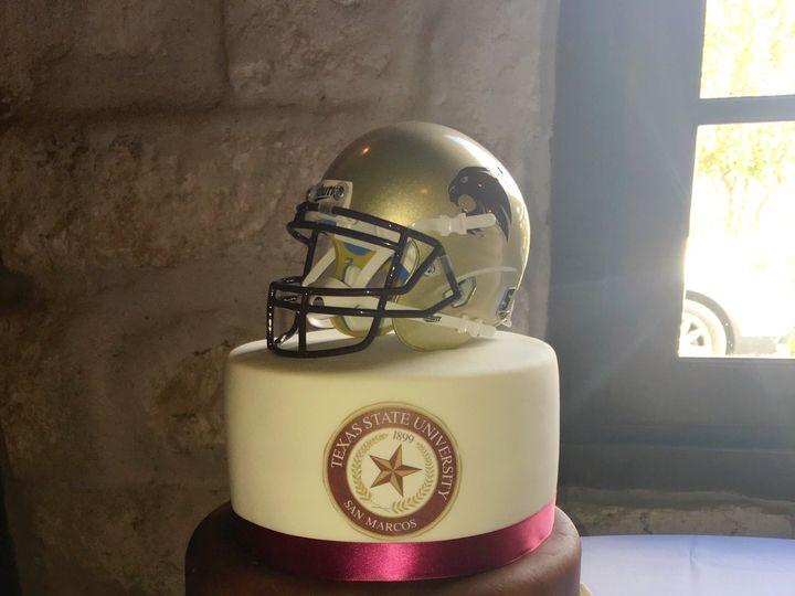 Tmx Img 0531 51 994495 159597654565065 Dickinson, TX wedding cake