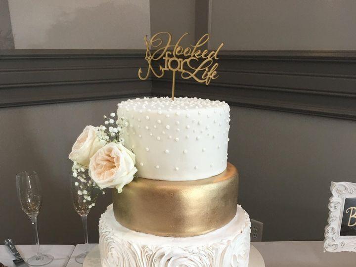 Tmx Img 1085 51 994495 159597654725068 Dickinson, TX wedding cake