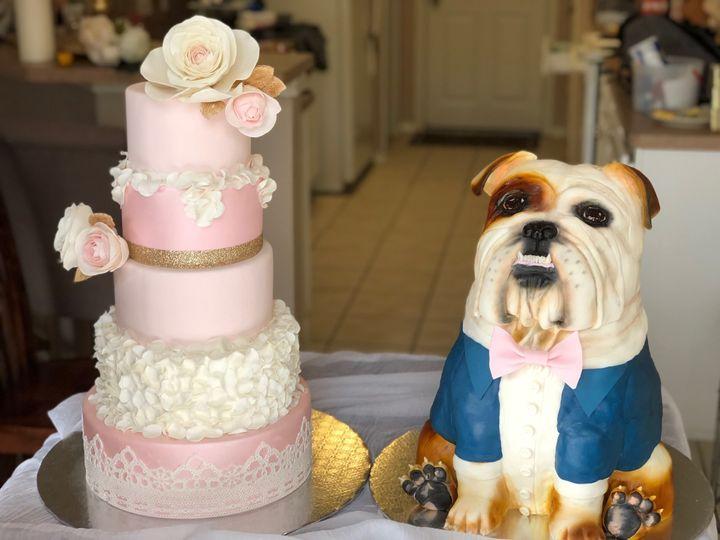 Tmx Img 3114 51 994495 159597733946395 Dickinson, TX wedding cake
