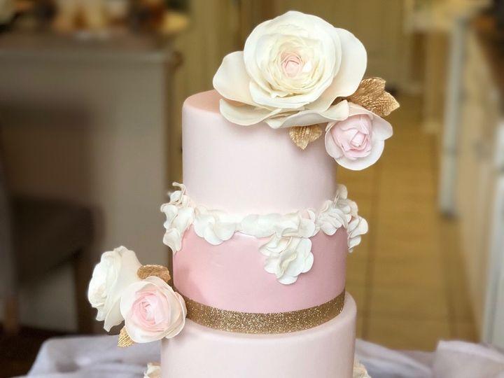 Tmx Img 3121 1 51 994495 159597654425742 Dickinson, TX wedding cake