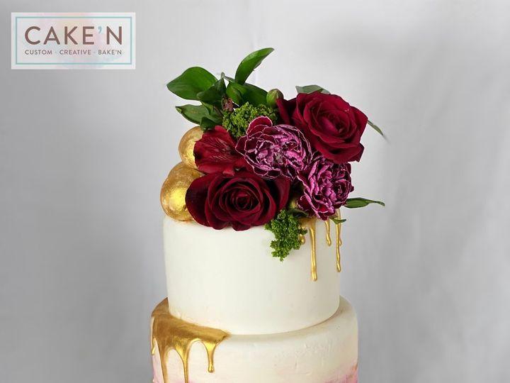 Tmx Img 4590 51 994495 159778392656443 Dickinson, TX wedding cake