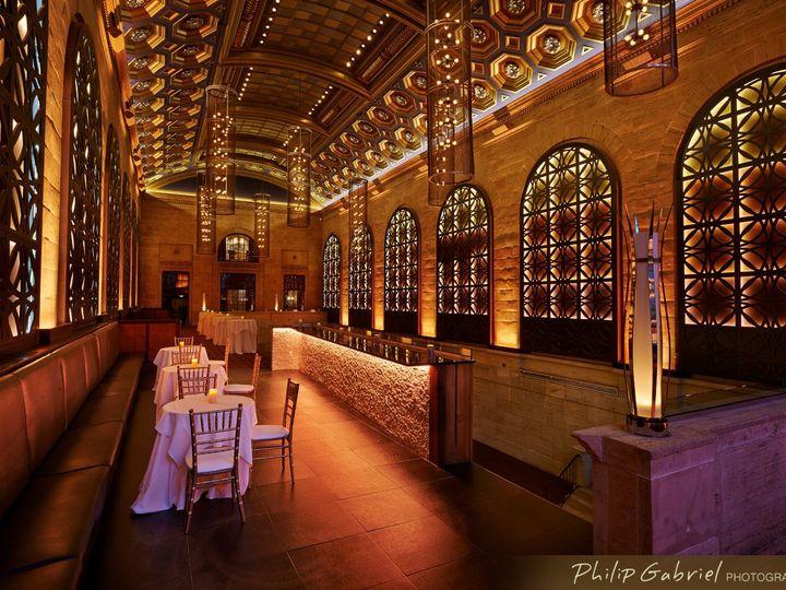 Tmx 1413990167501 Finley Catering Union Trust 3 Philadelphia wedding venue