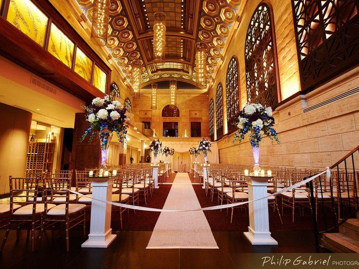Tmx 1416264339233 Ceremony 4 Main 1 Philadelphia wedding venue