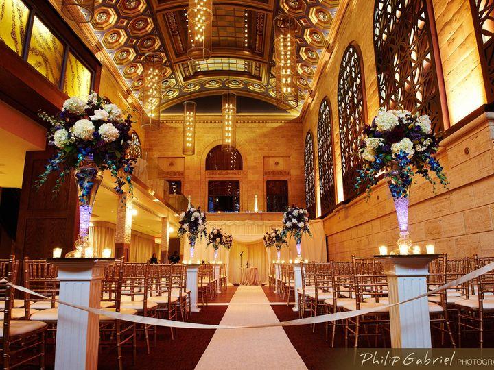 Tmx 1416264364448 Ceremony Main 1 Philadelphia wedding venue