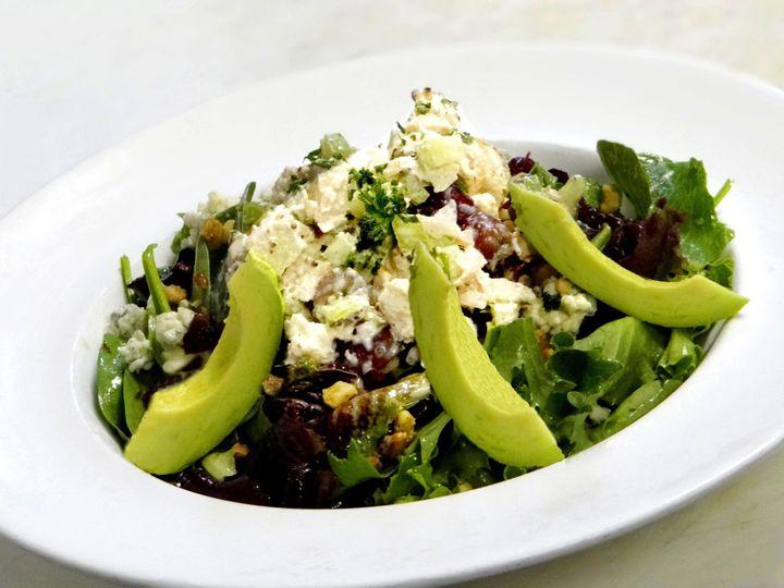 Chicken Vineyard Salad