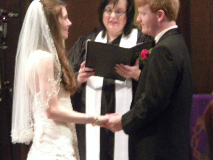 Marriage rites