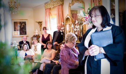 Lisa Shoemake, Arkansas Wedding Officiant 1