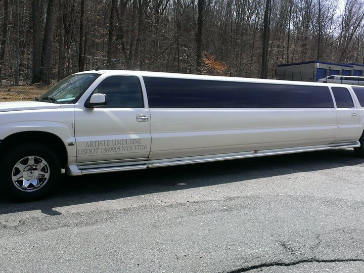 Tmx 1428021349770 2006 Escalade Cadillac Yorktown Heights, NY wedding transportation