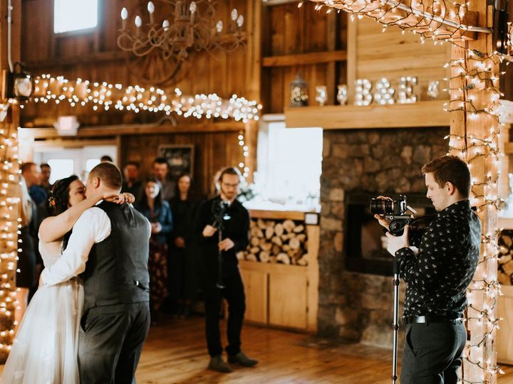Tmx Krp Brad2 51 1027495 1570297420 Madison, Wisconsin wedding videography