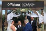 Kevin Garcia Officiant image