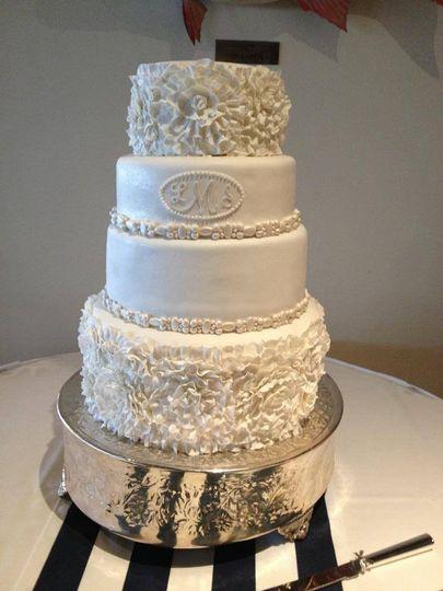 Wedding Cakes West Palm Beach