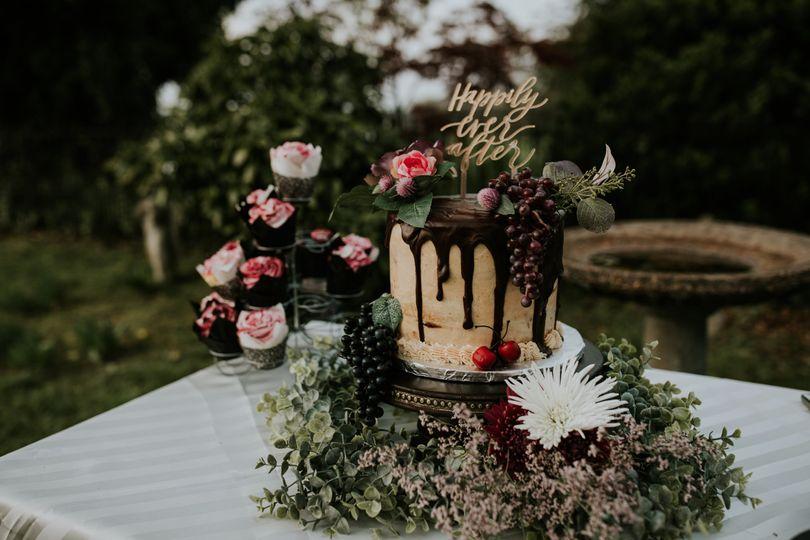 VA Intimate Wedding