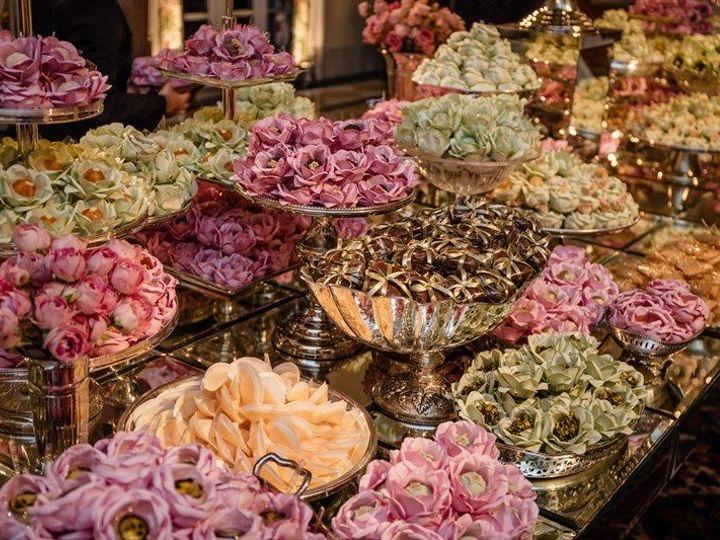 Tmx 906d0f76260a2493650bf1ae3fef96dc 51 1038495 Framingham, MA wedding cake