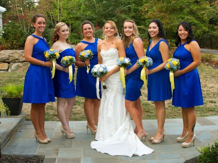 Tmx 1384266026760 P8   Cop Catonsville, Maryland wedding florist