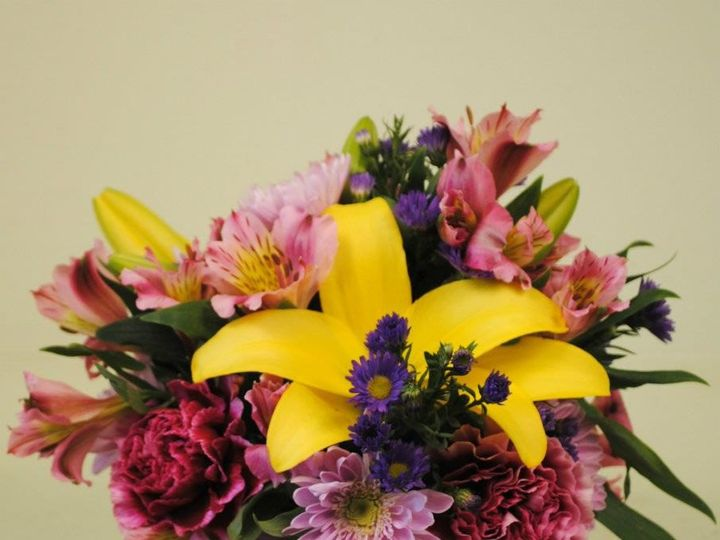 Tmx 1384266050557 P2 Catonsville, Maryland wedding florist