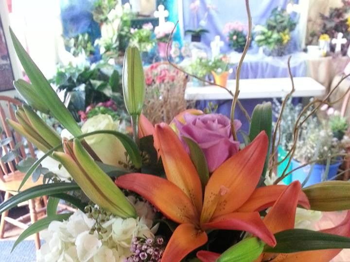 Tmx 1384266093714 P3 Catonsville, Maryland wedding florist
