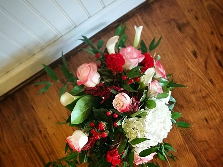 Tmx 1414085399880 Aug302 Catonsville, Maryland wedding florist