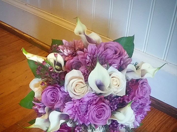 Tmx 1414085452091 Sept271 Catonsville, Maryland wedding florist