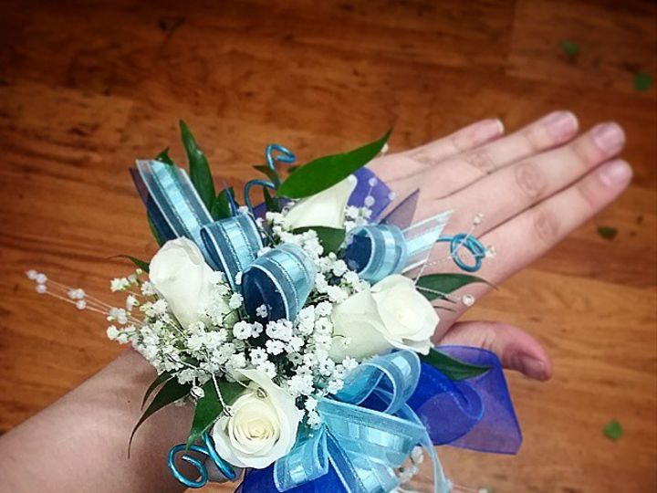 Tmx 1443021164431 111684978371917309981844649386524064257n Catonsville, Maryland wedding florist