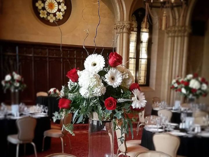 Tmx 1443021207196 Thegrandevent Catonsville, Maryland wedding florist