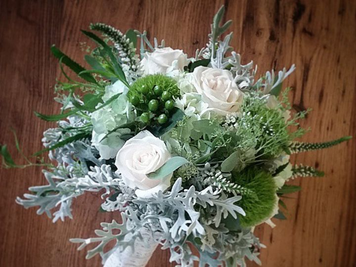 Tmx 1443022487991 July182 Catonsville, Maryland wedding florist