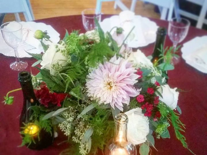 Tmx 1488838357790 Wedding8 Catonsville, Maryland wedding florist