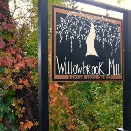 Willowbrook Mill Fall Color