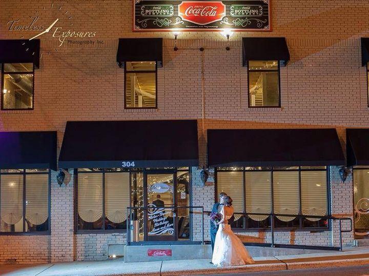 Tmx 11 51 578495 1572027307 Monroe, NC wedding venue