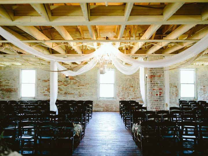 Tmx 1489463706386 Upstairs Ceremony Monroe, NC wedding venue