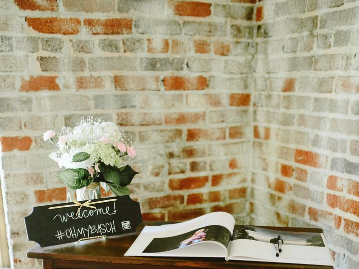 Tmx 1489463780157 Greg And Kristin Wedding Final Greg And Kristin We Monroe, NC wedding venue