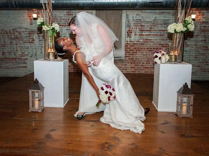 Tmx 1489463912722 Merry And Linden Wedding Monroe, NC wedding venue