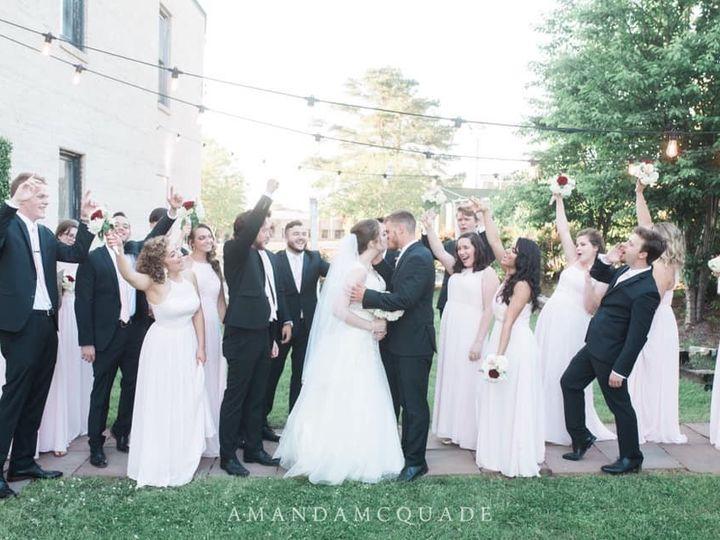 Tmx 2 51 578495 1572027143 Monroe, NC wedding venue